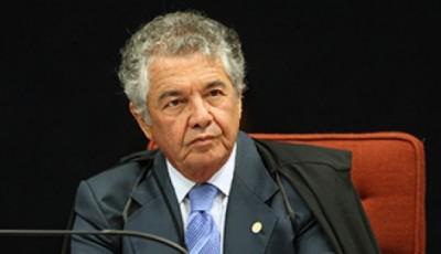 Para o ministro Marco Aurélio, os dirigentes locais devem implementar medidas para mitigar a pandemia de Covid-19, mas a recomendação é que o alcance seja nacional (Foto: Divulgação/STF)