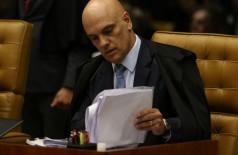Ministro atende a pedido liminar de suspensão feito pela OAB (Foto: Fabio Rodrigues Pozzebom/Agência Brasil)