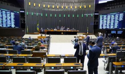 © Pablo Valadares/Câmara dos Deputados/Agência Brasil