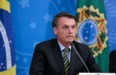 © Carolina Antunes/PR/Agência Brasil