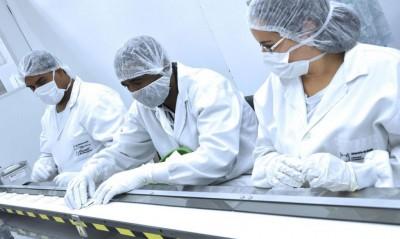 Estudo é parte de ação da Organização Mundial da Saúde sobre covid-19 (Foto: Divulgação/Bernardo Portella/Fiocruz)