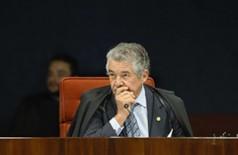 Decisão é do ministro Marco Aurélio (Foto: Divulgação/STF)