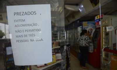 Mato Grosso, Rondônia e Santa Catarina liberam algumas atividades (Foto: Fernando Frazão/Agência Brasil)