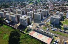 Agehab suspende vencimento de prestações habitacionais até junho