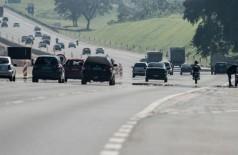 Produção nacional de automóveis teve queda de 21,8% em março (Foto: Arquivo/Agência Brasil)