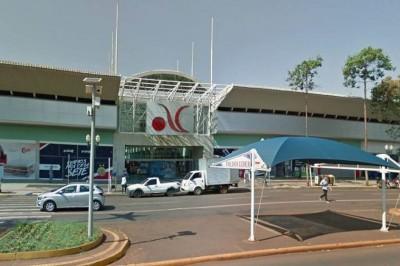 Funcionamento do shopping center permanece proibido em Dourados (Foto: Arquivo)