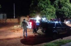 O crime aconteceu no município de Deodápolis - Foto: divulgação