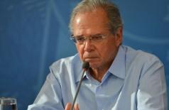Guedes diz que governo vai manter teto de gastos (Foto: Arquivo/Agência Brasil)