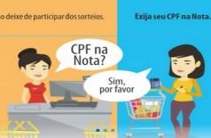 Quatro consumidores dividem prêmio de R$ 100 mil no Programa Nota MS Premiada (Foto: reprodução)