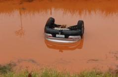 Homem fazia teste de veículo para compra - Foto:Jornal da Nova