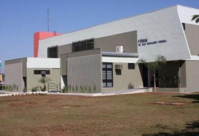 Decisão é da juíza Nária Cassiana Silva Barros, da 1ª Vara Cível de Paranaíba (Foto: Divulgação/TJ-MS)