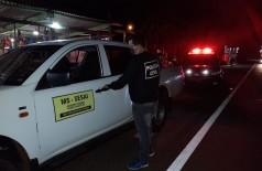O homem foi preso em Campo Grande, mas atendia a saúde indígena na região de Dourados -  Foto: Deco/Polícia Civil