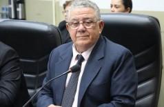 Vereador Braz Melo teve negado pedido para suspender eficácia de decisão que pode lhe custar mandato (Foto: Divulgação)