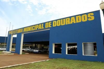 Prefeitura de Dourados gastou mais de R$ 37 milhões em salários no mês de abril (Foto: A. Frota)