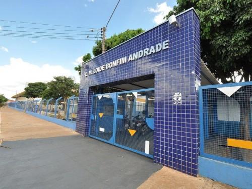 Atividades pedagógicas na rede municipal de ensino serão não presenciais por causa da pandemia (Foto: A. Frota)