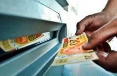 Estelionatários têm sacado dinheiro de beneficiários - Foto: Divulgação