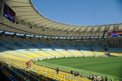 STJD autoriza jogos do Flu e Botafogo no Estadual a partir do dia 28 (Foto: Tânia Rêgo/Agência Brasil)