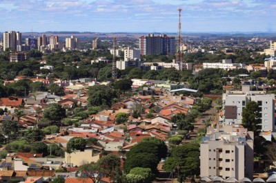 Dourados é a cidade com mais casos da doença em MS - Foto: Franz Mendes