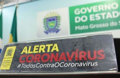 SES confirma novos óbitos e MS registra 75 mortes por coronavírus