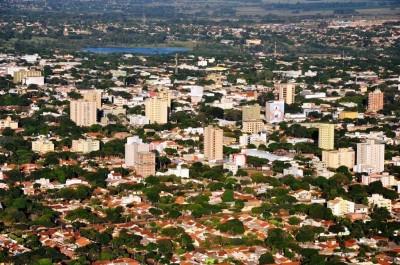 Ontem, Dourados foi o 8° município que mais respeitou o isolamento social em MS. - A. Frota/arquivo