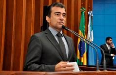 Marçal Filho foi eleito deputado estadual nas eleições em outubro de 2018 -  Foto: divulgação