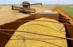 O esquema envolve a simulação de operações de compra e venda de soja em Uberlândia (Foto: Divulgação/STF)