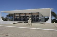 Processos foram suspensos por decisão do ministro Gilmar Mendes (Foto: José Cruz/Agência Brasil)