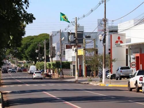Mortes por covid-19 chegam a 31 em Dourados - Foto: A. Frota