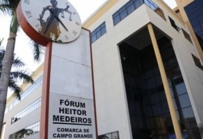 Sentença foi proferida pelo juiz titular da 15ª Vara Cível da Capital, Flávio Saad Peron (Foto: Divulgação/TJ-MS)