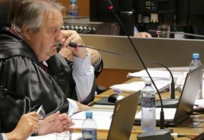 Desembargador Marcos José de Brito Rodrigues foi o relator do recurso (Foto: Divulgação/TJ-MS)