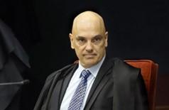 Decisão é do ministro Alexandre de Moraes, do Supremo Tribunal Federal (Foto: Divulgação/STF)