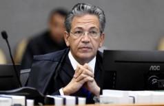 Ministro Mauro Campbell Marques foi o relator do caso (Foto: Divulgação/STJ)