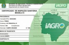 Foto: Divulgação/GovernoMS