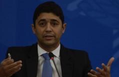 Ministro falou sobre medidas de combate a fraudes aos parlamentares (Foto: Marcello Casal Jr./Agência Brasil)