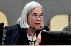 Vice-presidente do Superior Tribunal de Justiça, ministra Maria Thereza de Assis Moura (Foto: Gustavo Lima/STJ)