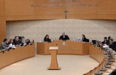 Decisão é dos desembargadores da 2ª Câmara Criminal, por unanimidade (Foto: Divulgação/TJ-MS)