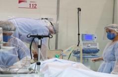 MS tem 222 mortes por coronavírus e 16.403 casos confirmados
