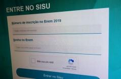 Último dia para matrículas na primeira chamada do Sisu (Foto: Arquivo/Agência Brasil)