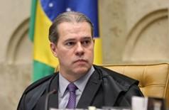 Decisão é do presidente do Supremo Tribunal Federal (Foto: Divulgação/STF)