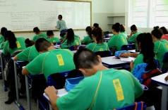 Governo prorroga suspensão das aulas presenciais na rede estadual até setembro em MS