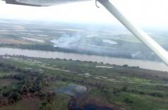 Governador decreta situação de emergência em Corumbá e Ladário
