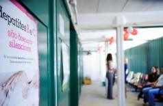 Casos de hepatites registram queda no Brasil em 2019 (Foto: Arquivo/Agência Brasil)
