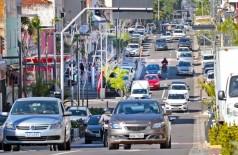 Detran alerta: última semana para licenciar veículos de placas com final 5 e 6 (Foto: reprodução)