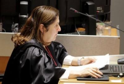 Desembargadora Elizabete Anache foi a relatora do recurso (Foto: Divulgação/TJ-MS)