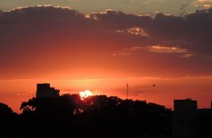 No sábado (8), o município registrou a umidade relativa do ar mais baixa do ano -Foto: Arquivo/Karol Chicoski/94FM