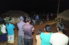 Garoto foi encontrado morto - Foto: Adilson Domingos