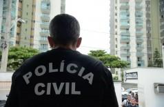 Informações são da Secretaria de Segurança Pública de São Paulo (Foto: Tânia Rêgo/Agência Brasil)
