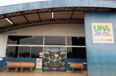 UPA e Hospital da Vida são administradas pela Funsaud desde 2014 (Foto: Divulgação)