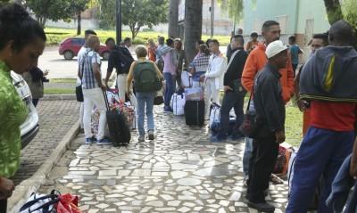 Decisão do Conare foi publicada hoje no Diário Oficial da União (Foto: Valter Campanato/Agência Brasil)