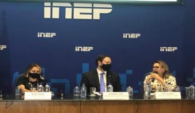 Levantamento foi divulgado nesta terça-feira pelo Inep (Foto: Consed/Divulgação)